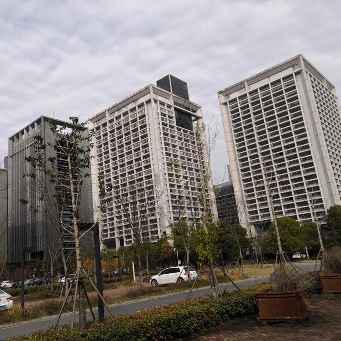 扬州西区行政商务中心