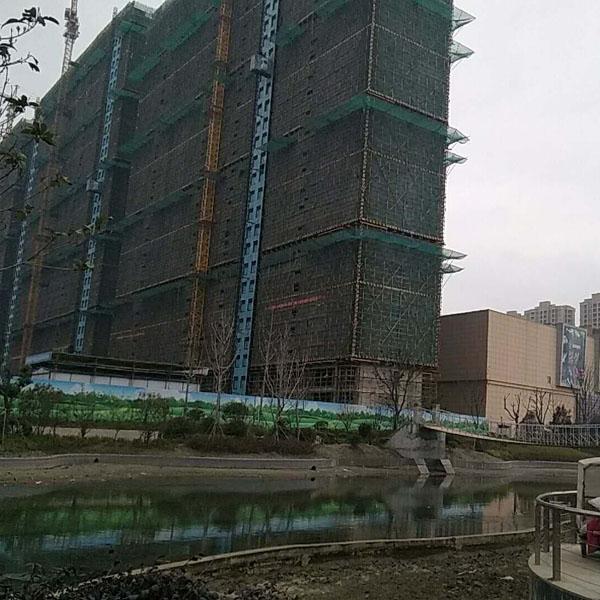 泰兴新世界广场
