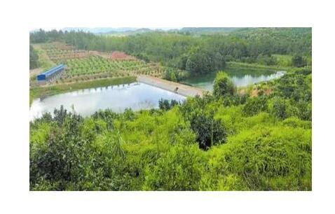 水土保持措施产品及施工